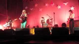 Katzenjammer ~ My Dear ~ live in Cologne, Germany Mar-4-2015