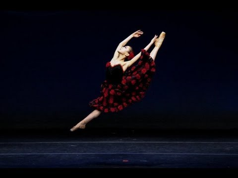 Miko Fogarty, 12, YAGP NY Final, Bronze Medalist - Don Quixote -