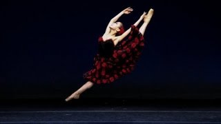 Miko Fogarty, 12,  YAGP NY Final 2010 Bronze Medalist - Don Quixote -
