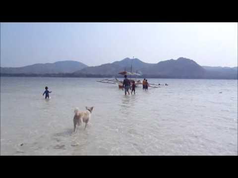 Nogas Island Anini-y ANTIQUE western visayas philippines