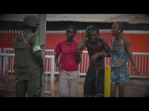 Republique Centrafricaine: Sortir de la violence