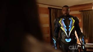 Black Lightning 1x13- Jenifer Powers