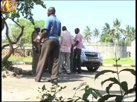 Mombasa Businessman Arrested By Interpol In Tanzania Handed Over To Mombasa Police