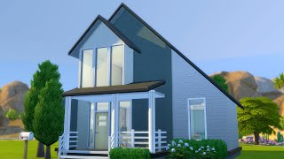 Tiny Living makes starter homes in The Sims 4 SO MUCH BETTER