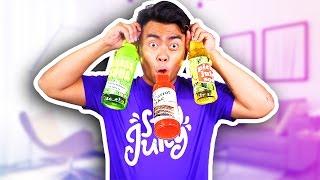 GUAVA JUICE TRIES WEIRD SODAS 2! (EXTREME NASTY!) thumbnail