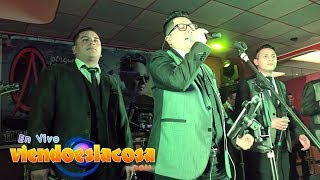 VIDEO: VEN JUNTO A MI - ALEX RIVAS INCOGNITO EN VIVO