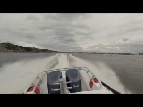 Coastguard North Shore II - Public Reveal
