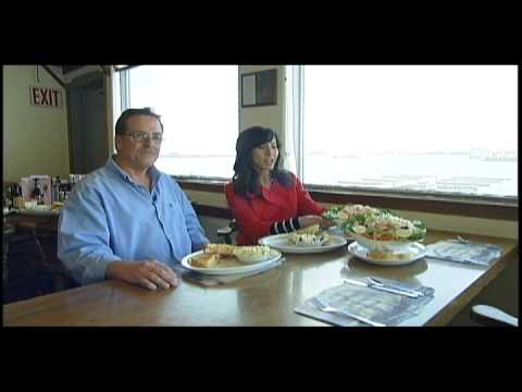 Dining Out in the Northwest: Chartroom Restaurant - Crescent City, California (1)