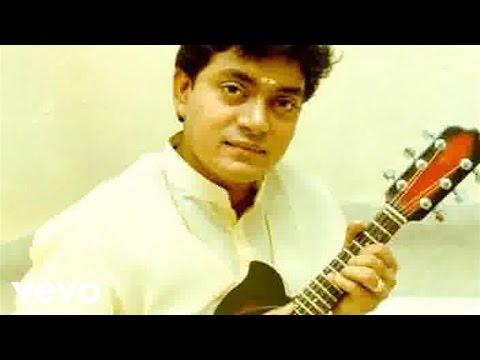 U. Srinivas - Raga Revathi (Javali) (Pseudo Video)