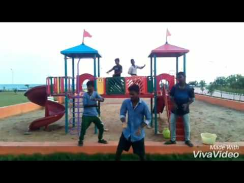 raju jimpak chipak videosong edit by KK