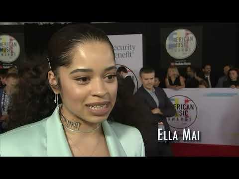 My First Performance: Ella Mai Mp3