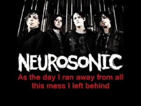 neurosonic -me myself and i (lyrics)