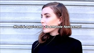I Never Learn - Lykke Li (Español / Lyrics)
