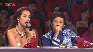 Hoài Linh thể hiện quyền lực trên showbiz của mình trong VietNam