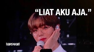FUNNY WANNA ONE SPEAKING BAHASA INDONESIA (ENGSUB) - ONE THE WORLD TOUR JAKARTA 071518
