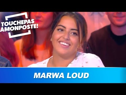 Marwa Loud en interview :