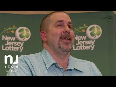 Mega Millions $533M jackpot winner from N.J. claims historic prize