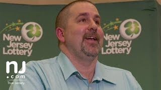 Mega Millions $533M jackpot winner from N.J. claims historic prize