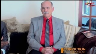 CONVICTION: Bro. GEORGE SMITH [ THE CLOUD OF 1963 ]
