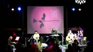 Tanghetto - Enjoy the Silence Live in WMDC