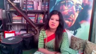 SAMPA DAS LIVE PERFORMANCE || Nazrul Sangeet - Archive Footage || nazrul geeti