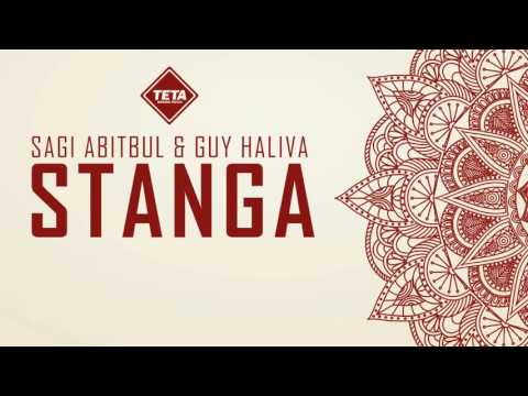 Sagi Abitbul & Guy Haliva - Stanga (Original Mix)