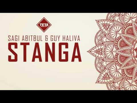 Sagi Abitbul & Guy Haliva - Stanga (Original Mix)