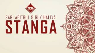 sagi abitbul guy haliva stanga official video
