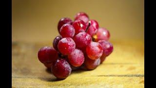 Как остановить процесс старения с помощью виноградных косточек?