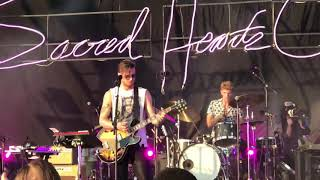 Foster the People - Coming of Age, Simpsonville, SC June 18, 2018