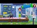 Let's Build Lego Friends Mia a House | Sims 4
