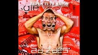 Repus Tuto Matos - Gasmask [ad_zdes' - album 2012]