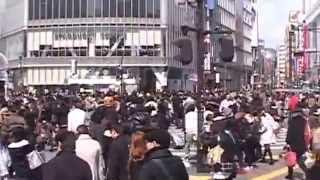 Tokyo Bike Messengers