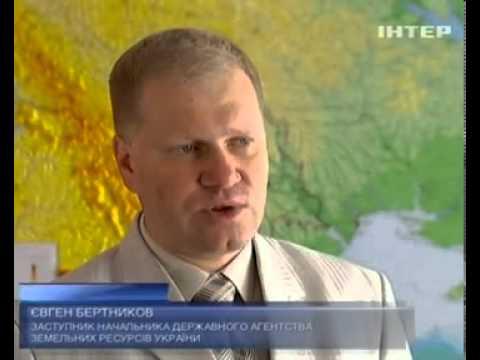 В Украине упростят процесс приватизации земли