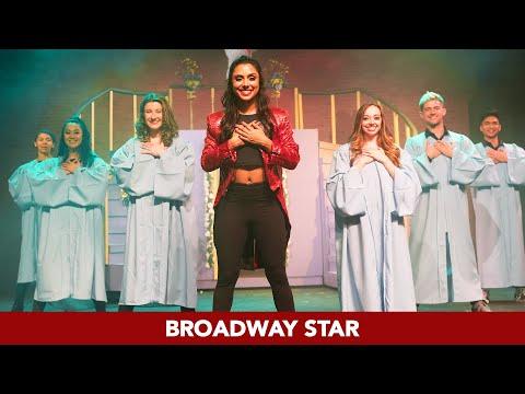 I Trained Like A Broadway Star