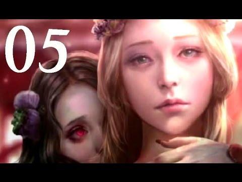 Dark Parables 7: Ballad Of Rapunzel Walkthrough - Part 5