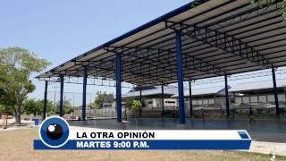 La otra opinión - Campo de la Cruz, promoción.