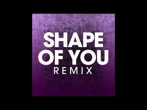 Shape Of You (Workout Remix)
