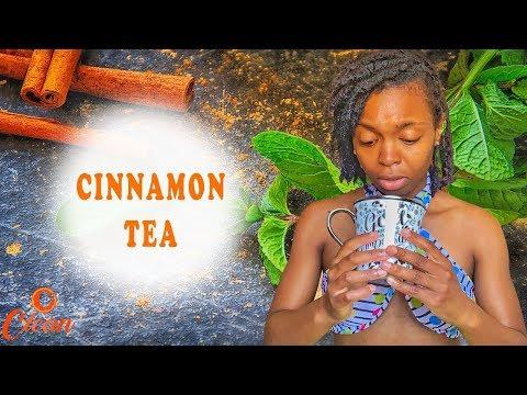 How To Make Cinnamon Stick Tea Recipe