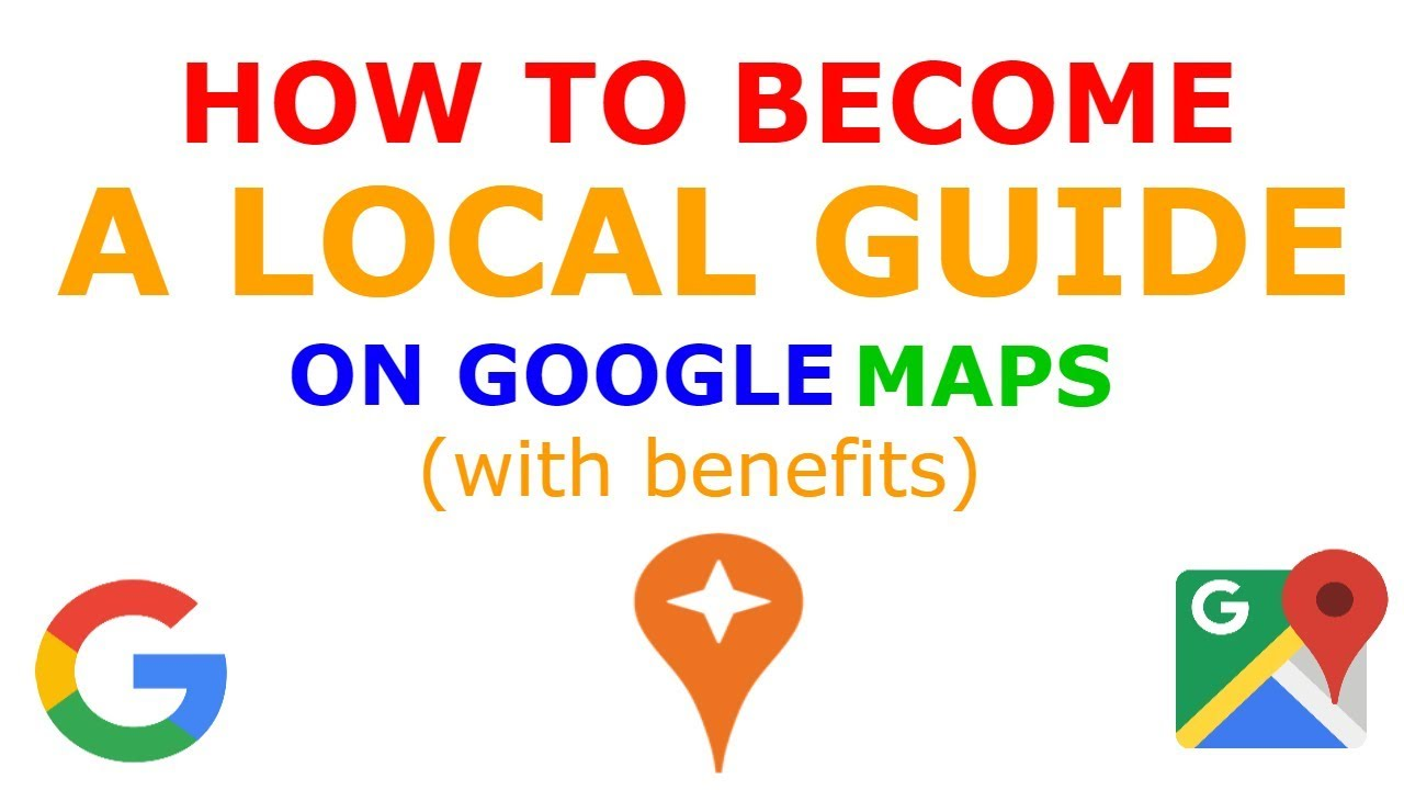 How To Become a Google Local Guide on Google Maps   What are the Benefits? [Full Tutorial]
