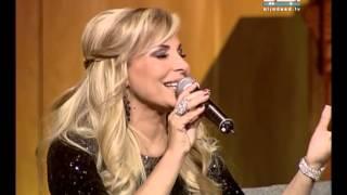 بعدنا مع رابعة -  صوفيا صادق - الحب كلو غناء