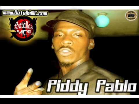 pablo piddy toy killao banashare