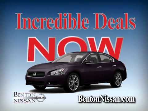 Benton Nissan Oxford >> Benton Nissan Oxford Al Nissan Now Sales Event