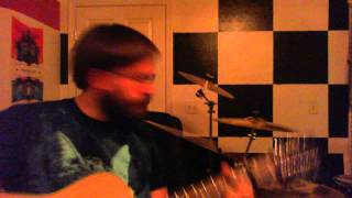 """A Cover of """"Game Shows Touch our Lives"""" by _The Mountain Goats_"""
