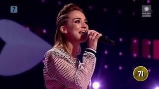 Śpiewajmy razem. All Together Now - Katarzyna Grzesiek - Try (Pink)