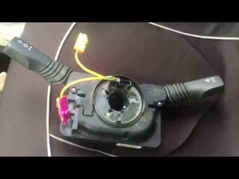 Opel Astra H - Замена прокладок теплообменника - YouTube