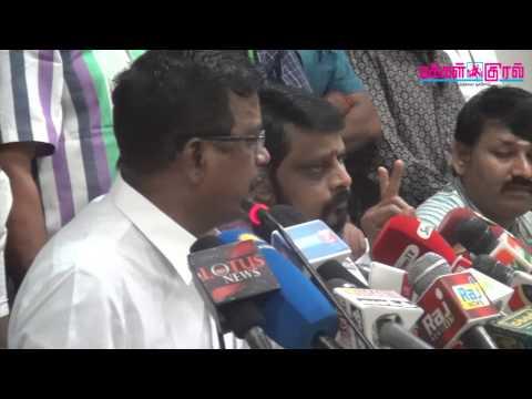 Tamil film producers protest against Qube private Ltd