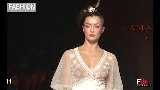 JAMAL TASLAQ Spring Summer 2013 Paris Haute Coutur...