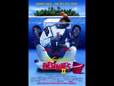 Уик-энд у Берни 2 (Weekend At Bernie's II)