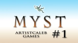 Myst: Masterpiece Edition gameplay 1